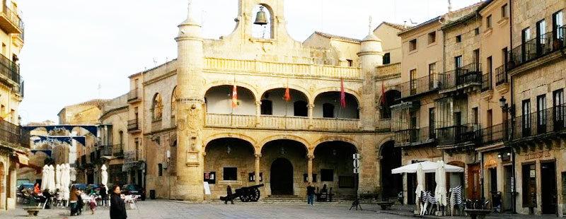 Marketplace para el comercio de la comarca de Ciudad Rodrigo
